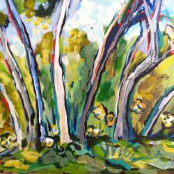 """Pasadena Trees"""